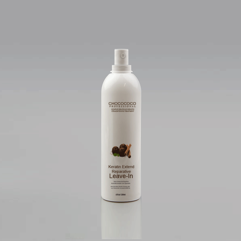 eXtend Keratin Reparative Leave-in Potion by ChocoCoco