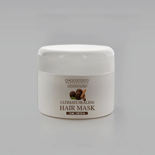 Hair Mask - Deep Repair by ChocoCoco