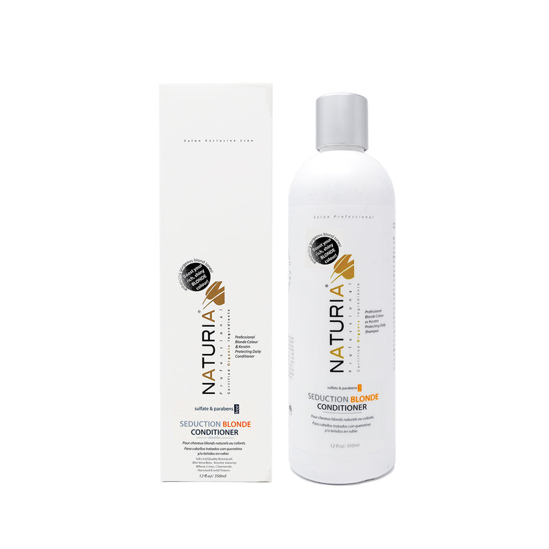 Keratin Infused Color Blonde Protect Conditioner