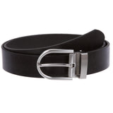 Men's or Women's 1 1/4 Inch (33 mm) Clamp On Nickel Free Cut-to-Fit Leather Belt