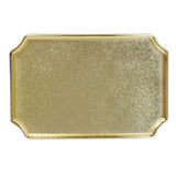 Plain Rectangular Belt Buckle