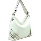 PVC Fashion Shoulder Handbag