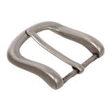"1 1/2"" (38 mm) Single Prong Horseshoe Belt Buckle"