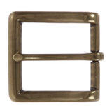 "1 1/2"" (38 mm) Heavy Duty Single Prong Square Belt Buckle"