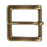 "1 1/2"" (38 mm) Heavy Duty Nickel Free Single Prong Square Belt Buckle"