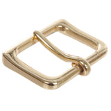 "1 1/2"" (38 mm) Single Prong Square Belt Buckle"