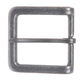 "1 1/2"" (40 mm) Single Prong Square Belt Buckle"
