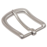 "1 1/2"" (40 mm) Single Prong Horseshoe Belt Buckle"