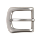 "1"" (25 mm) Nickel Free Single Prong Horseshoe Belt Buckle"