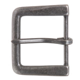 "1 3/4"" (45 mm) Nickel Free Single Prong Square Belt Buckle"