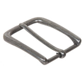 "1 5/8"" (41 mm) Nickel Free Single Prong Rectangular Belt Buckle"