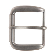 1 3/4'' (45 mm) Single Prong Rectangular Roller Belt Buckle