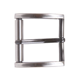 "1 1/2"" (38 mm) Single Prong Rectangular Roller Belt Buckle"