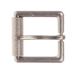 "1 1/2"" (38 mm) Single Prong Roller Belt Buckle"