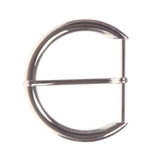 "1 7/8""  (48 mm) Single Prong Horseshoe Belt Buckle"