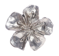 Five Petal Flower Belt Buckle