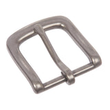 "1 1/8"" Replacement Single Prong Horseshoe Belt Buckle"