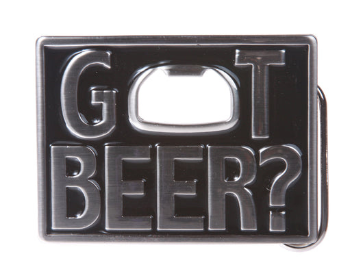 Bottle Openner Belt Buckle