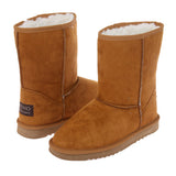 NINO Women's Faux Shearling Boot