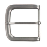 "1 3/4"" (45 mm) Single Prong Rectangular Belt Buckle"