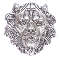 Lion Belt Buckle