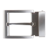 1 3/8 Inch (35 mm) Nickel Free Clamp Belt Buckle