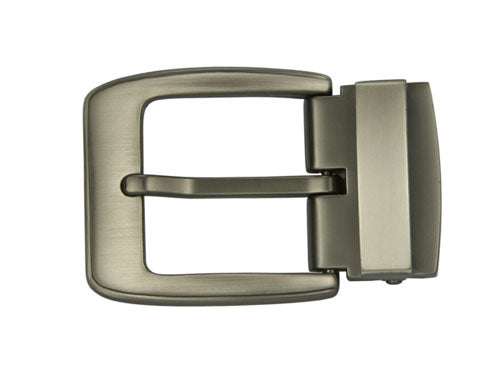 1 1/4 Inch (34 mm) Clamp Belt Buckle