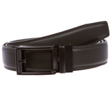 Men's Adjustable Automatic Ratchet Slide Perfect Fit Belt