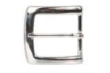 1 1/2 Inch Single Prong Square Belt Buckle