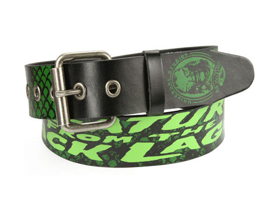 Snap on CREATURE FROM THE BLACK LAGOON Printed Belt