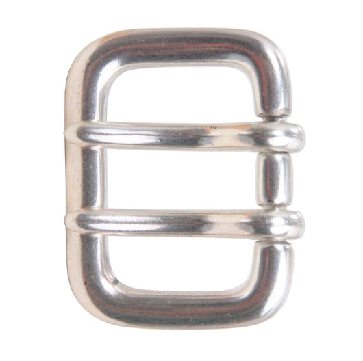 1 1/2 (38 mm) Double Prong Belt Buckle