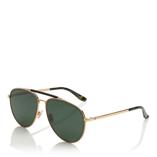 Jimmy Choo  Vive Sicut Audes Sunglass  for Men and Women