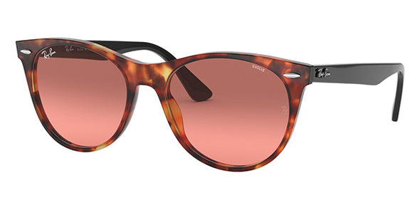 RayBan RB 2185 Acetate Classic Sunglass for Women