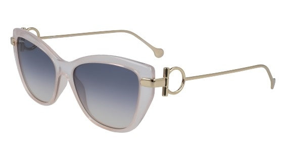 Salvatore Ferragamo SF298S Acetate Sunglass For Women