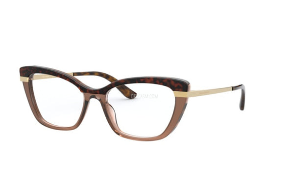 Dolce & Gabbana DG 3325 Acetate Frame For Women