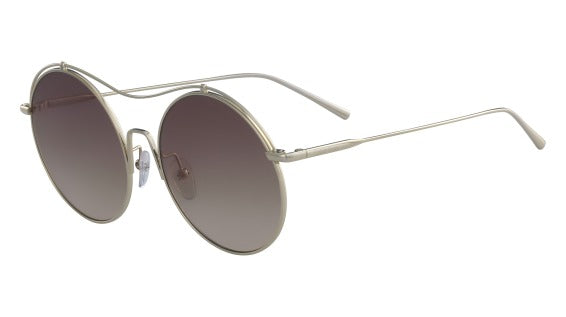 Calvin Klein CK 2161S Metal Sunglass For Women
