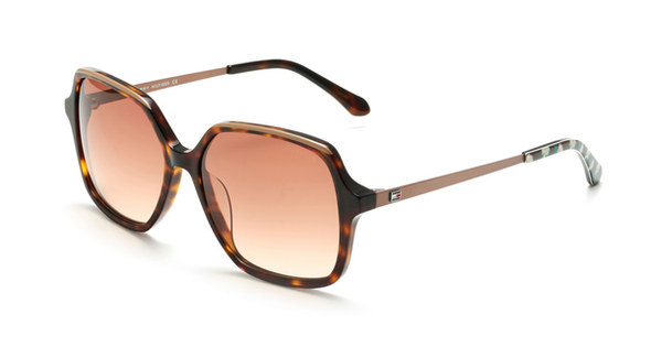 Tommy Hilfiger TH 1531 Acetate Sunglass For Women
