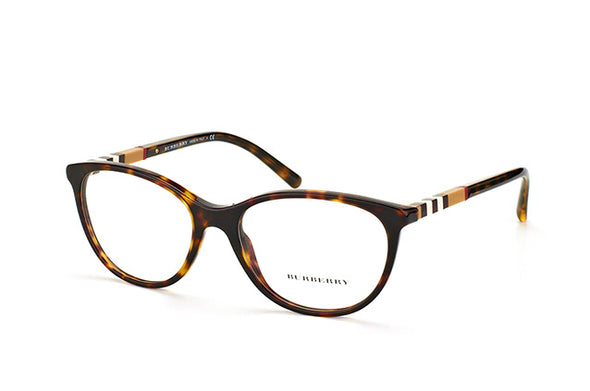 Burberry BE 2205 Acetate Frame For Women