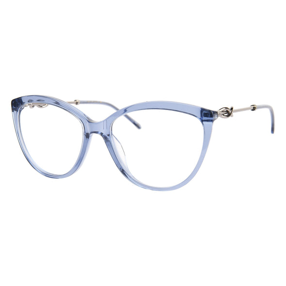 ROSVIN BUGS LUCY WOMEN ACETATE FRAME