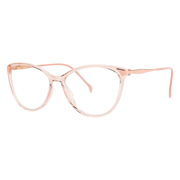 Rosvin Bugs AMBER Acetate Frame for Women