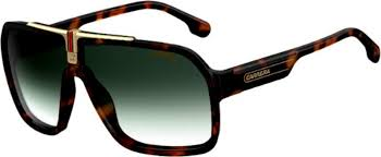 Carrera CA 1014/S Acetate & Metal  Sunglass For Men