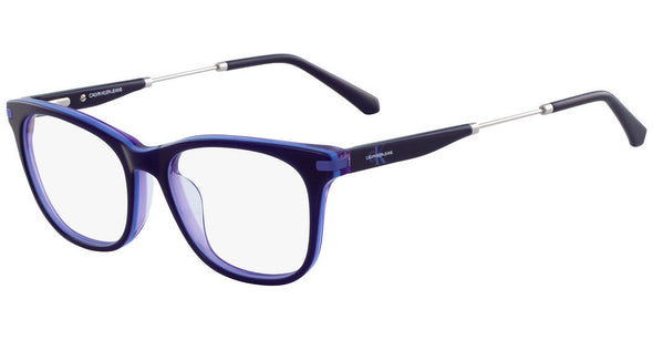 Calvin Klein Jeans CKJ 18706 Acetate Frame For Women