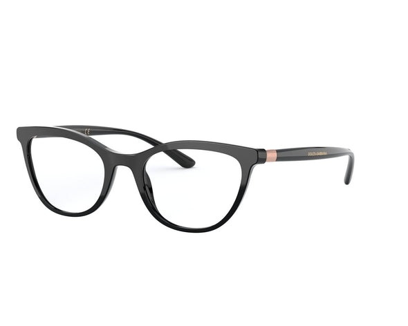 Dolce & Gabbana DG 3324 Acetate Frame For Men