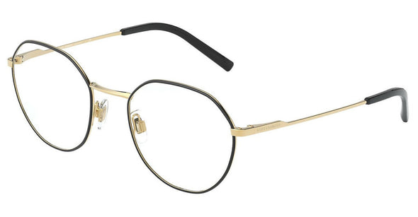 Dolce & Gabbana DG 1324 Metal Frame For Men