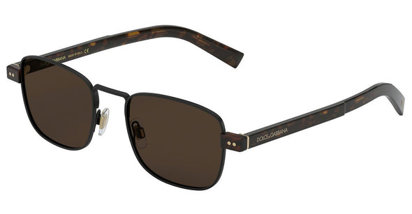 Dolce & Gabbana DG 2222 Metal Sunglass For Men