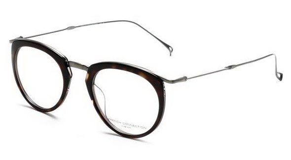 French Connection FC 8145 Acetate-Metal Unisex Frame