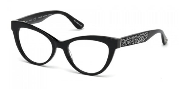 Guess GU 2623 Acetate Frame For Women