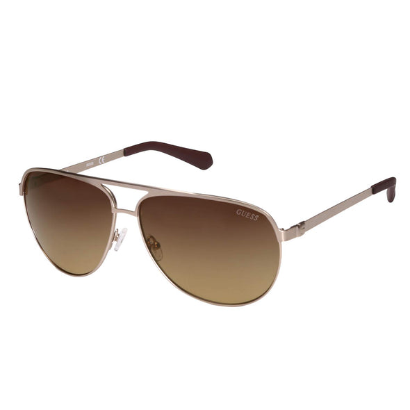 Guess GU 6841 Metal Sunglass For Men