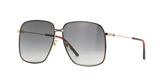 Gucci GG0394  Metal Sunglass For Women
