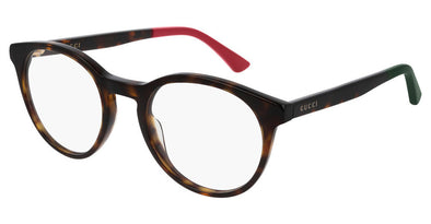 Gucci GG 0406O Acetate Frame For Men